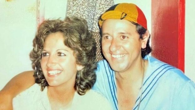 The owner of the photos is the wife of the actor who played Quico